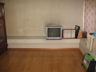 家具の処分-after