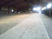 企業の倉庫の片付けがやっと終わりました。